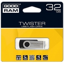 PENDRIVE 32GB GOODRAM TWISTER (AK8009)