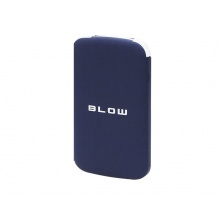 Power Bank 8000mAh 1xUSB PB21 NIEBIESKI  (ZS8025)