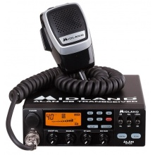 Radio CB ALAN-48 PLUS MULTI (AV12005)