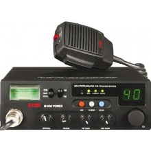 Radio CB INTEK M-550 ECHO (AV12009)