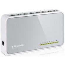 TP-LINK TL-SF1008D switch 8 portów, 10/100Mb/s (AK6010)