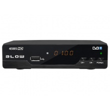 Tuner DVB-T BLOW 4505HD MPEG4 (Z9010)